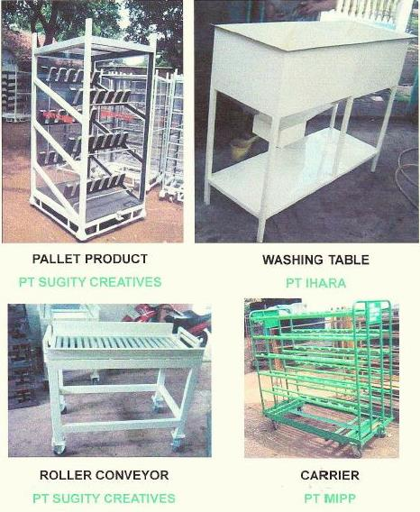 Pallet Product