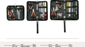Fujiya Tools Set Series